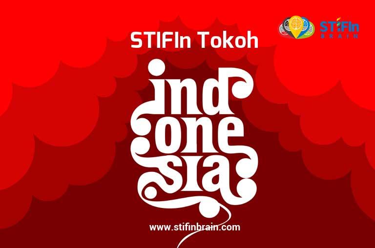 Personaliti Genetik Tokoh Indonesia